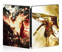 Final Fantasy Type 0 HD Steelbook Limited Edition Xbox One