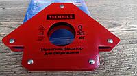 """Магнитный фиксатор 35кг, """"СТРЕЛА"""" Technics (12-162), фото 1"""