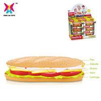 Гамбургер (арт. XJ339-12), 32x20.5х24см