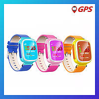Детские часы Q523 с GPS, Baby watch Q523 с GPS, Умные часы Q523, smart wach Q523