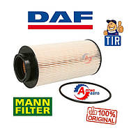 Фильтры топливные Daf XF95 CF 85 75 Евро 3 2 1397766 PU 999/2 X топливная система Даф