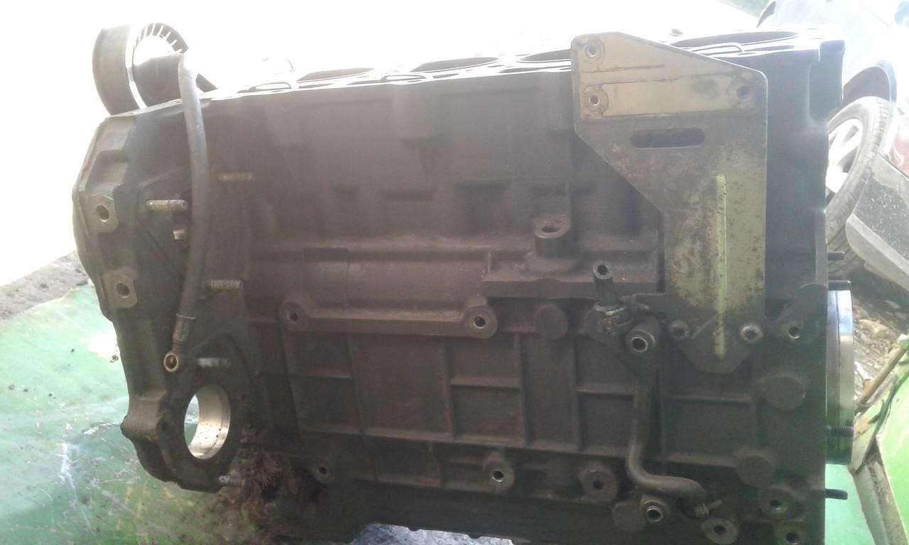Б/у блок двигателя для Opel Frontera, Chrysler Voyager, Jeep Cherokee, Ford Scorpio, 2.5 TD, 9001 2071G, 04-L,