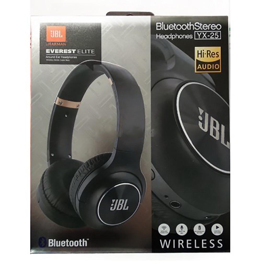 Наушники bluetooth JBL YX025 *3011012735 [1990] + ПОДАРОК: Держатель для телефонa L-301
