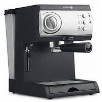 Кофеварка Vitek VT-1511, рожковая, эспрессо, капучино