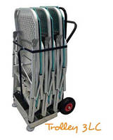 Тачка для 3-х мобільних крісел JONDAL (Німеччина)