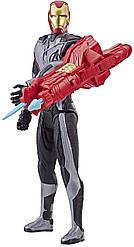 Железный человек Марвел со звуковыми эффектами Avengers Marvel Iron Man