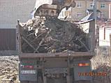 Вивіз будівельного сміття Камаз, фото 3
