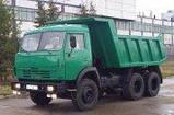 Вывоз строительного мусора Камаз, фото 9