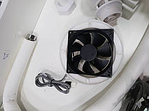 Пульт для душевой кабины (МК-117) с парогенератором, фото 3