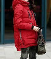Женская куртка размер 46 (3XL) FS-7807-91