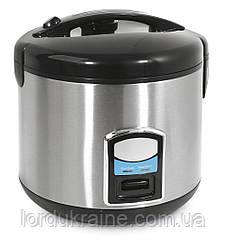 Рисоварка с функцией приготовления на пару Hendi 240410 (1,8 л)