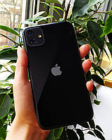 Муляж / Макет iPhone 11, Black