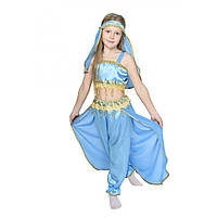 Карнавальный костюм принцессы Жасмин, восточной красавицы