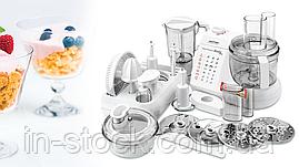 Кухонний комбайн MPM MRK-11