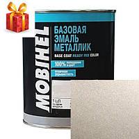 Автокраска Mobihel металлик 276 Приз 1л.
