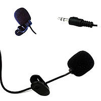 Петличный микрофон  yw-001,mini mic