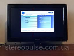 """LCD телевізор 26"""" Philips 26PFL5403D/10 (УЦІНКА)"""