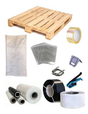 """Товари """"EVRO UPAKOVKA"""" упаковочні матеріали для виробничих компаній."""