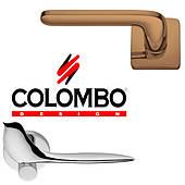 Ручки на розетке Colombo (Италия)