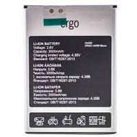 Оригинальный Аккумулятор АКБ (Батарея) для Ergo A550 Maxx (Li-ion 3.8V 3000mAh)