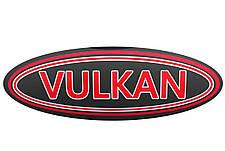 Моторная пвх лодка Vulkan TM 330 зеленая, фото 3
