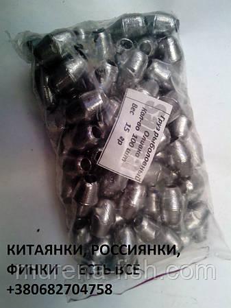 Вантаж наскрізний Олива 15 грам (100 шт.\уп.), фото 2