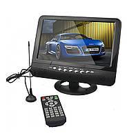 Портативный Телевизор TV-1002 T2