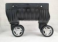 Колеса для ремонта чемоданов 1332с/2, фото 1