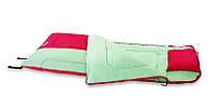 Спальный мешок-одеяло c подушкой Pavillo Slumber 300