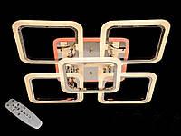 Потолочная LED-люстра A8060/4+1HR
