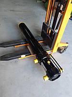 Гидроцилиндр на тягач