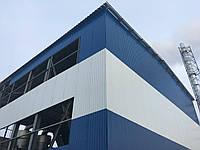 Строительство, реконструкция, ремонт: ангаров.складских помещений.зернохранилищ.+, фото 1
