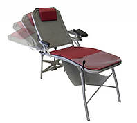 Мобільне донорське крісло LONGCHAIR