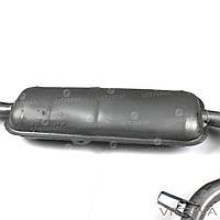Глушитель НИВА ВАЗ-2121 | 15501100