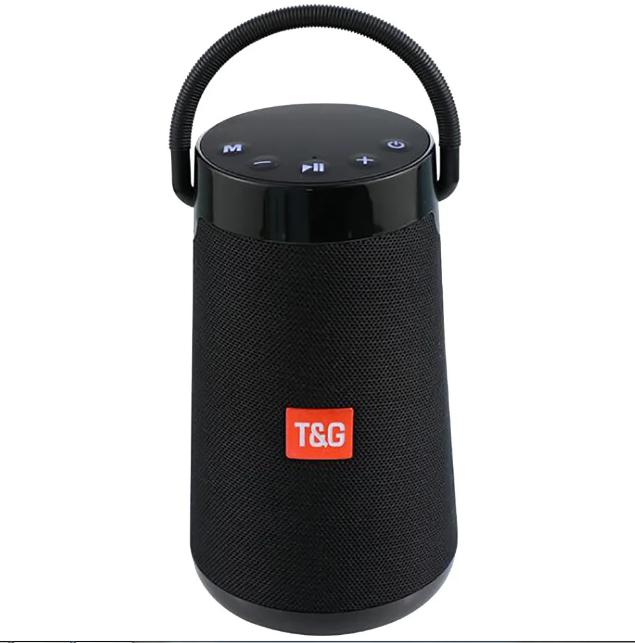 Bluetooth Колонка беспроводная 3.0 TG-133 USB, pазъем microUSB
