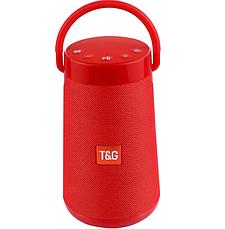 Bluetooth Колонка беспроводная 3.0 TG-133 USB, pазъем microUSB, фото 2