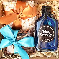 Подарочный набор CoffeBox Blue