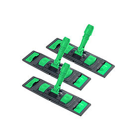 Держатель для мопа универсальный зеленый 40 см PRO Service Standart