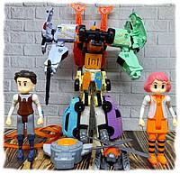 Робот Тобот GIGA 10