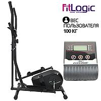 Орбитрек для дома FitLogic CT1901А