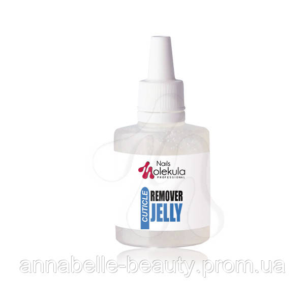 Molekula cuticle remover jelly 30 мл