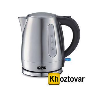 Чайник электрический DSP KK-1124 | 1,2 л