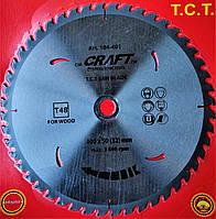 104401 Диск пильний  Prakta для дерева 400*50(32)мм*48Т