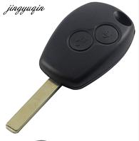 Ключ для Renault Modus Clio 3 Twingo dacia logan Sandero