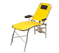 Мобільне донорське крісло LONGCHAIR легка версія