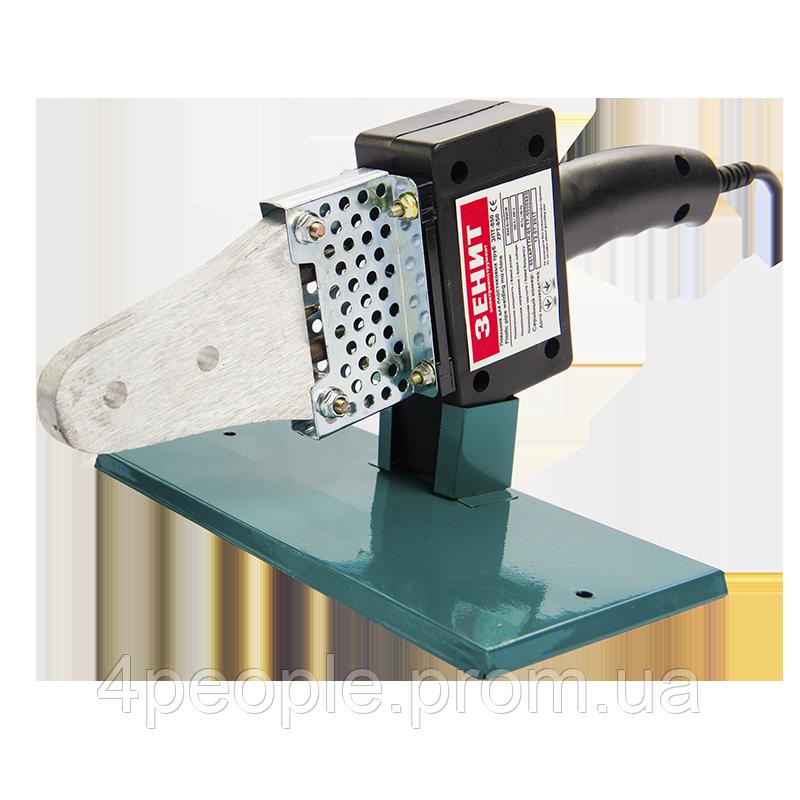 Паяльник для пластиковых труб Зенит ЗПТ-850