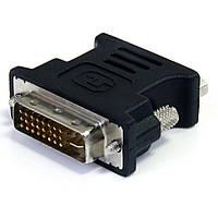 Перехідник DVI 24+5pin to VGA Atcom (11209) DVI to VGA