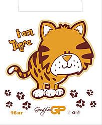 Пакеты майка 29*47 Tigra, GoodPack