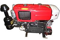 Двигатель дизельный  ДД195ВЭ (12 л.с.), фото 1