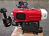 Дизельный двигатель для мототрактора